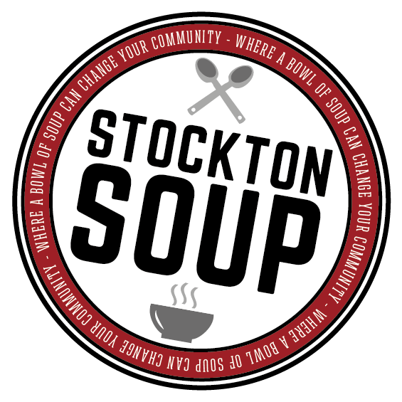 Stockton SOUP